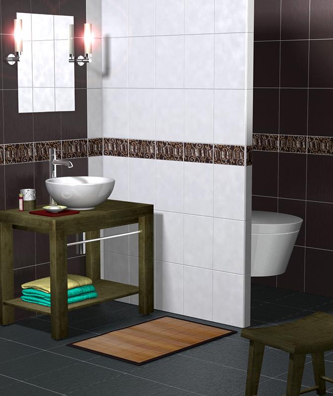 Dutdutbox SALLE DE BAIN D - Refaire sa salle de bain en 3d